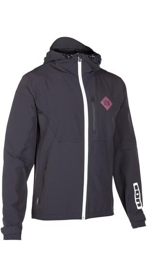 ION Carve Softshell Jacket Unisex black